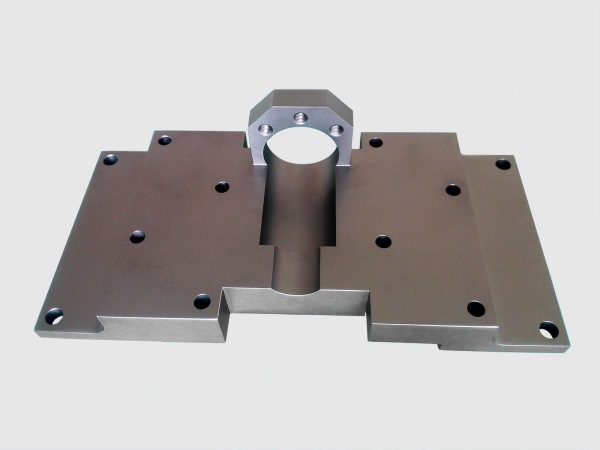 cnc machining - rapid prototyping
