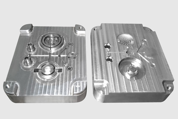 rapid tooling services