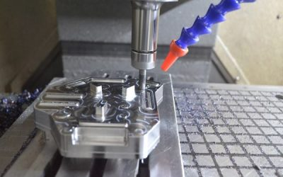 Precision mold and larger volume production