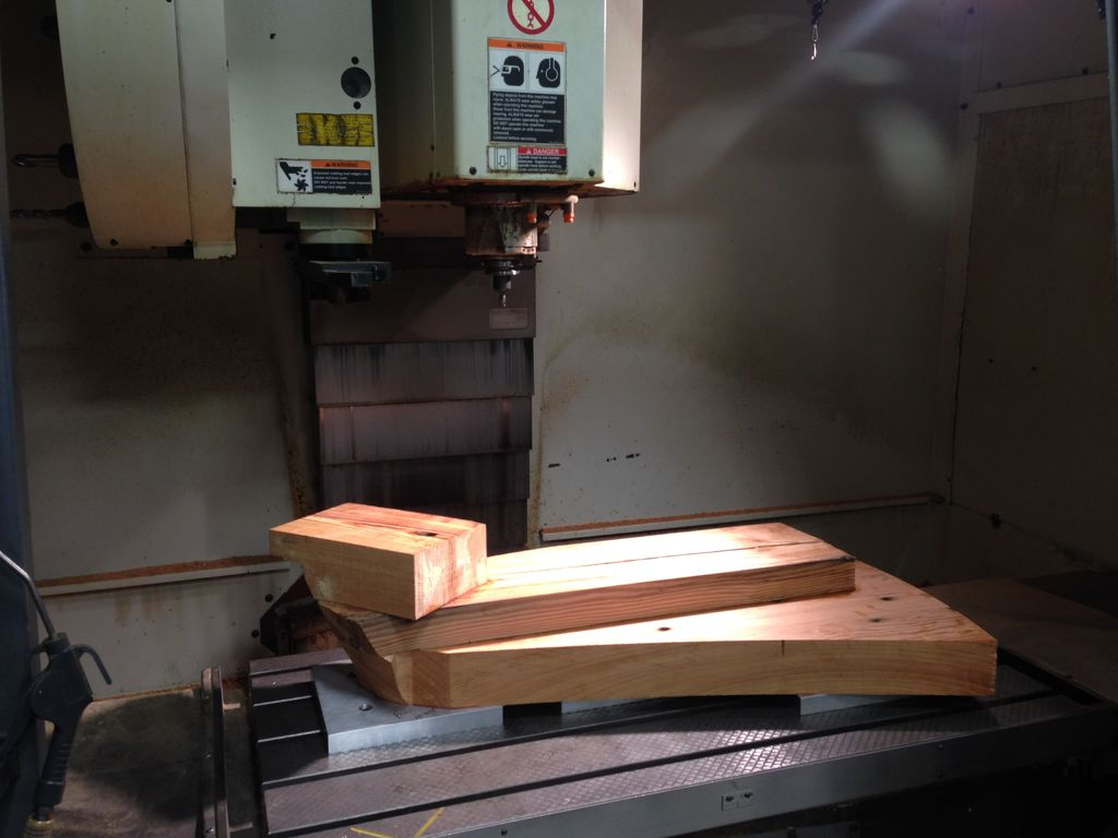 How To Use A Cnc Machine To Create Wooden Furniture