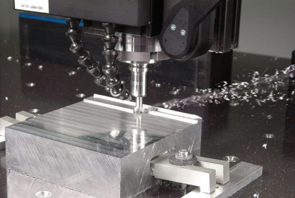 Top Qualities of a Good CNC Machining Services Company